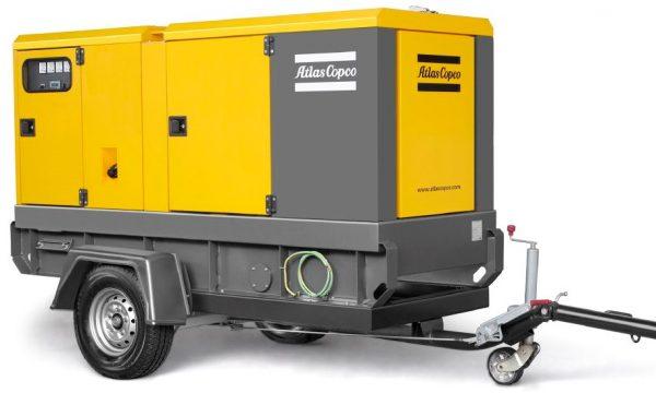 Generatoriai >24 kW