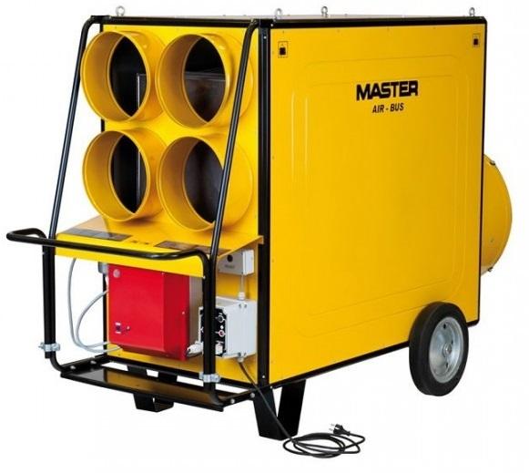 Dyzeliniai šildytuvai