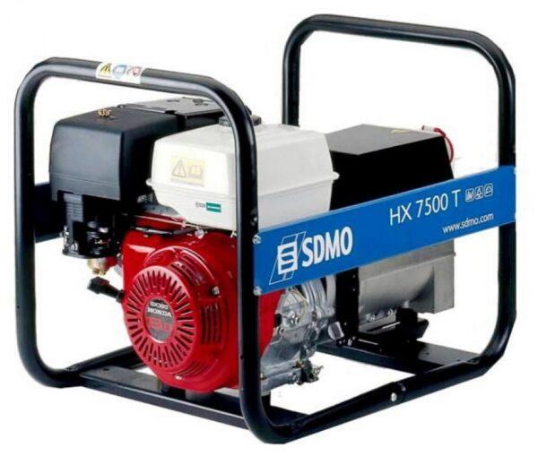 Generatoriai <11,5 kW