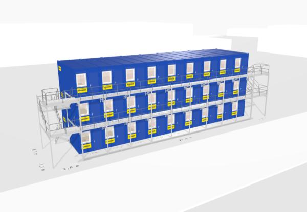 Metalinio modulio konfigūratorius
